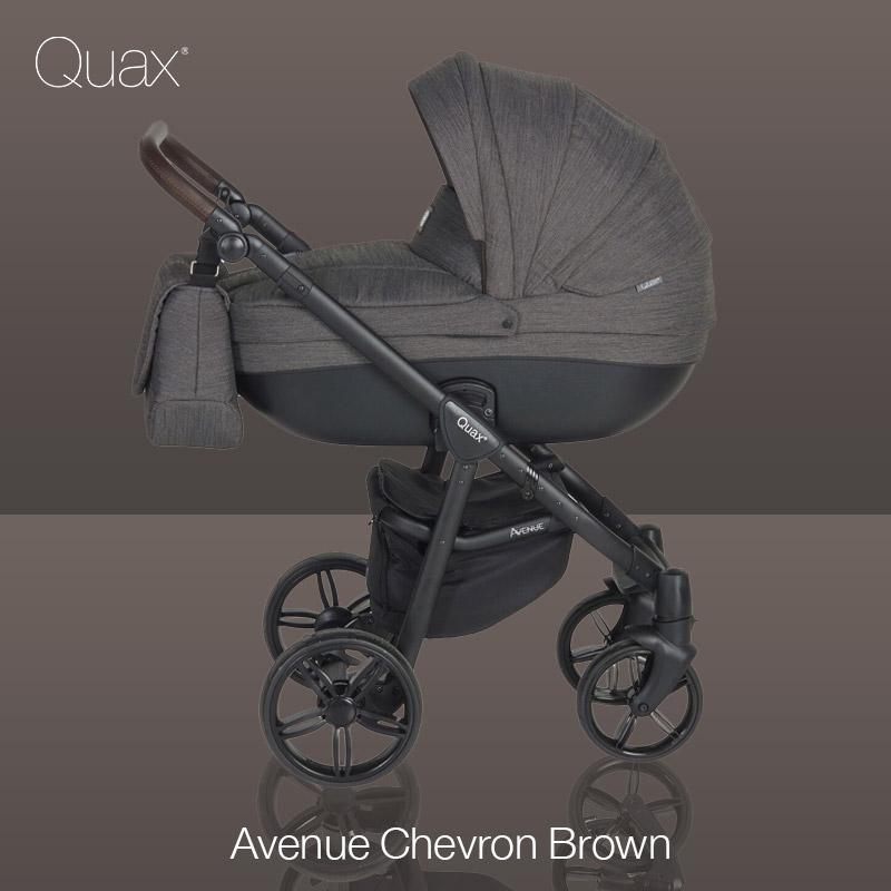 chevron-brown