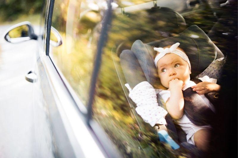 ποιο είναι το καλύτερο κάθισμα αυτοκινήτου