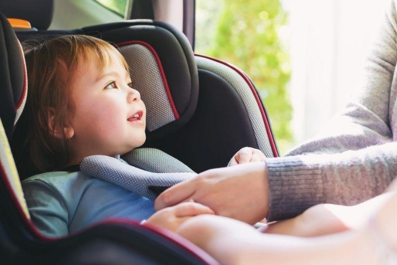 παιδιά και οδική ασφάλεια